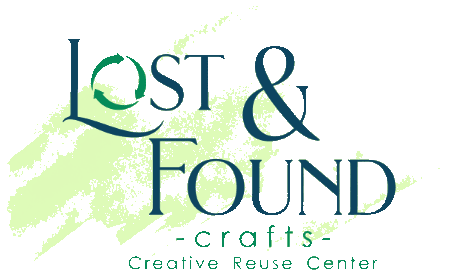 Lost & Found Crafts in Olympia, WA