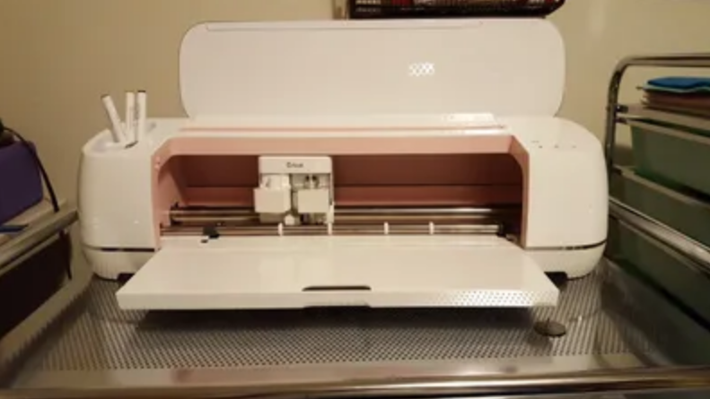 Lost & Found Crafts - Cricut-maker - available to rent!